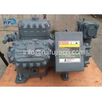 Quality Green DWM Copeland Semi-Hermetic Compressor Discus Series with 45hp for R22 R404A for sale