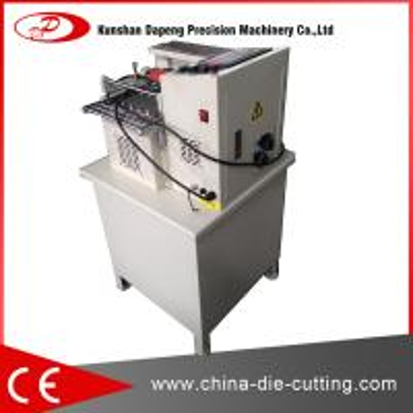 Have video copper foil / Aluminum foil sheeting machine max width 160mm
