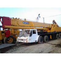 Wholesale Origin from Japan High quality used KATO  NK-500E  50ton  truck crane cheap sale from china suppliers