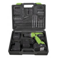 Wholesale Powerful Cordless Drill Screwdriver Set / Home or Industrial Electric Wireless Tools from china suppliers