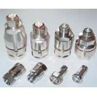 Buy cheap High quality straight rf coaxial 7/16 DIN connectors with cable from wholesalers