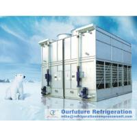 Wholesale CE Evaporative Cooled Condenser / Cooling Condenser For Cold Storage Refrigeration from china suppliers