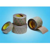 Buy cheap Adhesive High Performance Double Coated Tapes 3m9088 from wholesalers