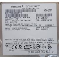 Wholesale CLARiiON CX - SA07-010 sata ii hard drive 1TB 7.2K 005048829 005048797 from china suppliers
