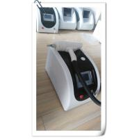 Wholesale Proable Q Switched ND YAG Laser for fast removing tattoo on sale from china suppliers