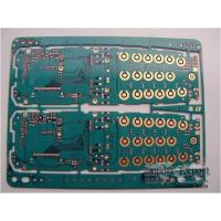 Wholesale Custom Multi layer HDI FR4 High-tg ENIG PCB Board For Industry Control from china suppliers