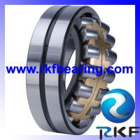 Wholesale High precision 140 mm double row self - aligning roller bearing 22228MBW33 from china suppliers