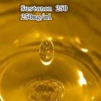 Wholesale Muscle Growth Steroids Test Sustanon 250 Raw Material Light Yellow Liquid For Bodybuilding Improve from china suppliers