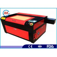 Wholesale Portable Acrylic Wood Laser Engraving Equipment CO2 Laser Engraving Machine from china suppliers