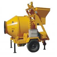 Buy cheap Top Quality Concrete Mixer Machine for Construction from wholesalers