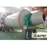 Wholesale Highly Efficient Mining Ball Mill For Quartz Sand Grinding With Capacity 15 - 28t/h from china suppliers