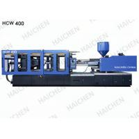 Wholesale 400 Ton Servo Injection Molding Machine Full-automatic For Plastic Caps from china suppliers