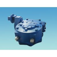 China Industrial Quarter Turn Gearbox Cast Iron Gear Operator Gearbox on sale