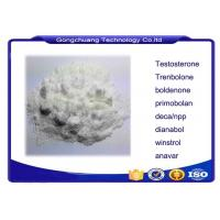 Wholesale Clostebol Acetate Testosterone Enanthate Powder 4-Chlorotestosterone from china suppliers