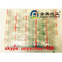 Wholesale 99% Oxytocin Raw Hormone Powder Lyophilized Powder CAS 50-56-6 hgh PT-141 from china suppliers