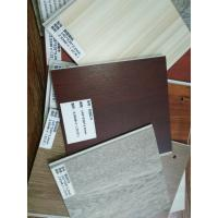 Wholesale Luxury LVT Wood Like Click Lock Vinyl Plank Flooring waterproof indoor floor covering from china suppliers