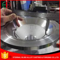 Wholesale GB ZL110 Customized LM25 Alloy Aluminum Casted Foundry EB9043 from china suppliers