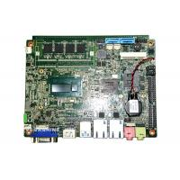 Wholesale 3.5 inch 6COM 2USB3.0 Embedded Motherboard Intel® Core G4 Haswell Soc i3 / i5 / i7 cpu from china suppliers