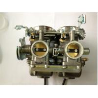 Wholesale 26mm Pd26 Cbt Motorcycle Spare Parts , Carburetor Aftermarket Honda Motorcycle Parts from china suppliers