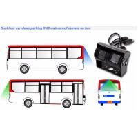 Wholesale 24V Video Dual Vehicle Surveillance Camera High Resolution for Monitoring System from china suppliers