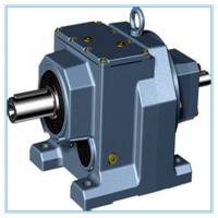 Wholesale 0.18Kw Speed Multiplier Gearbox For Machinery Industrail F 137 from china suppliers
