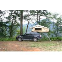 Wholesale Durable 4 Person Roof Top Camper Tent , Pop Up Tents That Go On Top Of Trucks from china suppliers