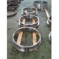 Wholesale 3000MM / 2000MM SS Steel Forged Rings For Auto - Power S32750 S31803 GB GOST from china suppliers