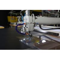 Quality High Efficiency Computerized Industrial Sewing Machines with 2.5mm Length Stitch for sale