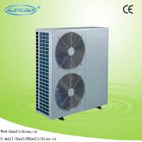 Wholesale Electric High Efficiency Heat Pumps Air Water Monoblock for Pools from china suppliers