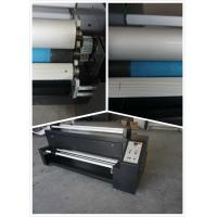 Wholesale 1.8m Heater Transfer Sublimation Dryer Machine For Double Side Polyester Fabric from china suppliers