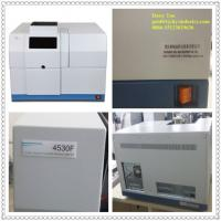 Wholesale 4530F 8 Lamps Turrets Atomic Absorption Spectrophotometer AAS from china suppliers