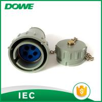 Wholesale Manufacturers fixed YT100A oil aviation 100A 4 wire plug from china suppliers