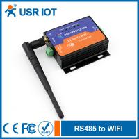 Wholesale [USR-WIFI232-604] Serial RS485 to WIFI 802.11b/g/n Converter from china suppliers