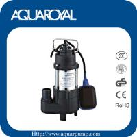 Wholesale Sewage pump,Submersible pump V180F/250F from china suppliers