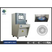 China BGA X Ray Inspection Machine , Pcb X Ray Inspection System Counting Devices on sale