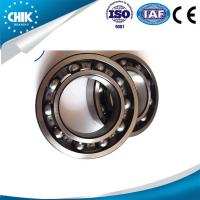 Wholesale Machinery parts motorcycle deep groove ball bearings with high precision from china suppliers
