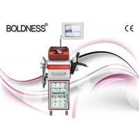 Wholesale No Pain Professional Galvanic Hair Regrowth Treatment Machine Touch Screen from china suppliers