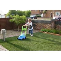 Buy cheap Professional Green Comfortable Relax Artificial Grass Turf Family Facilities from wholesalers
