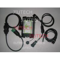 Wholesale Volvo Vocom 88890300 With Full 5 Cables For Volvo Vcads Truck Diagnosis vocom Excavator 88890300 Communication interface from china suppliers