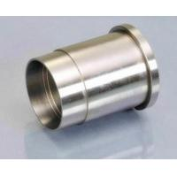 Wholesale Steel CNC Turning Parts Anodize / Chrome Plating for Machinery Parts from china suppliers