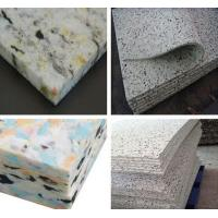 Wholesale China Fire-proof cheap rebonded foam mattress from china suppliers