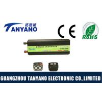 Wholesale 24V To 220V Modified Sine Wave Inverter DC To AC 5000W Solar Power Supply Big Capacity from china suppliers