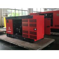 Wholesale Silent Diesel Generators Perkins Engine from china suppliers
