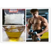 Wholesale Injectable Steroids powder Deca Durabolin Nandrolone Decanoate For Bodyfat CAS 360-70-3 from china suppliers