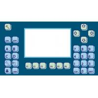 Wholesale Micro Wave Oven Membrane Switch Panel With Custom Membrane Keypad from china suppliers
