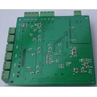 Wholesale Rigid PCB Printed Circuit Boards for Data Acquisition and Recodring Systems Voltage Current Temperature from china suppliers