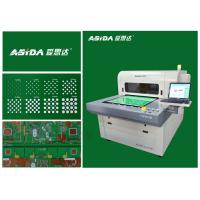Wholesale High Output High Speed Industry Digital PCB Legend Inkjet Printer from china suppliers