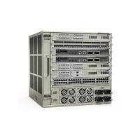 Wholesale Super 2T Engine Cisco Catalyst 6800 Series Switches , Cisco Chassis Switch 10RU 880Gbps / Slots C6807-XL from china suppliers