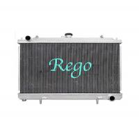 Wholesale Aftermarket Aluminum Car Radiators for NISSAN S14 95 SR20DET MANUL from china suppliers