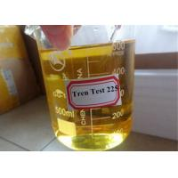 Wholesale Semi - Finished Trenbolone Steroid InjectableTren Test 225 For Muscle Building from china suppliers